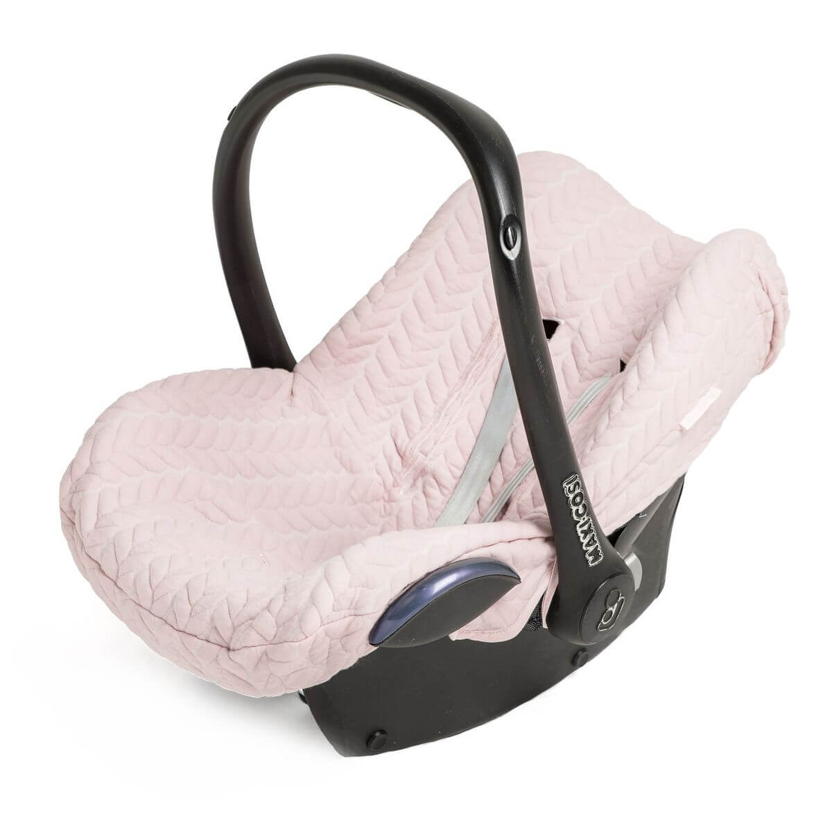 Royal Butterfly Kindersitzauflage rosa