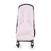 Kinderwagen Fußsack rosa Universal
