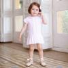 Kleid Patuco weiß