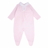 Klassisches schickes Baby-Outfit