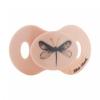 Rosa neugeborene Schnuller-Drachenfliege