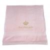 Personalisiertes königliches Handtuch mit Namen in verschiedenen Farben