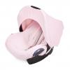 Royal Classic Kindersitzauflage rosa