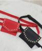 Mini coin belt bag