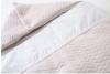 Schlafsack rosa gesteppt