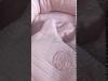 Pomme Caramel Pink Baby Nest