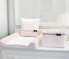 Rosa Royal Paris Inlay Decke Wickelauflage