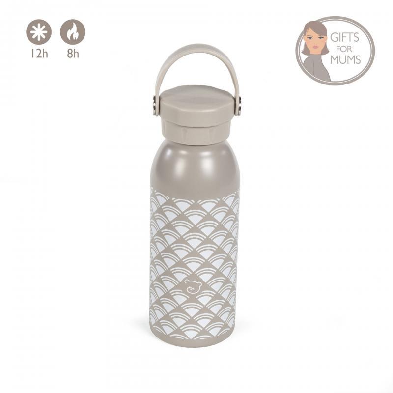 Paris Wärmflasche 500ml