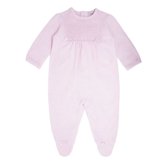 Rosa Little Bow outfit