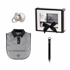 Geschenkbox Schwarze Kragen Kollektion