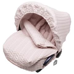 Royal Butterfly Maxi-Cosi-Set rosa