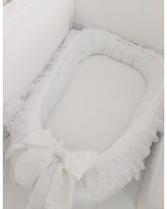 Angel lace babynest